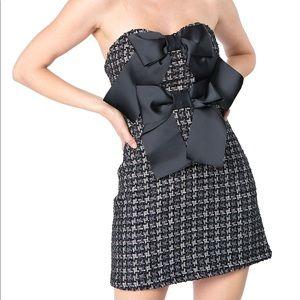 Bow Tie Valentina Dress